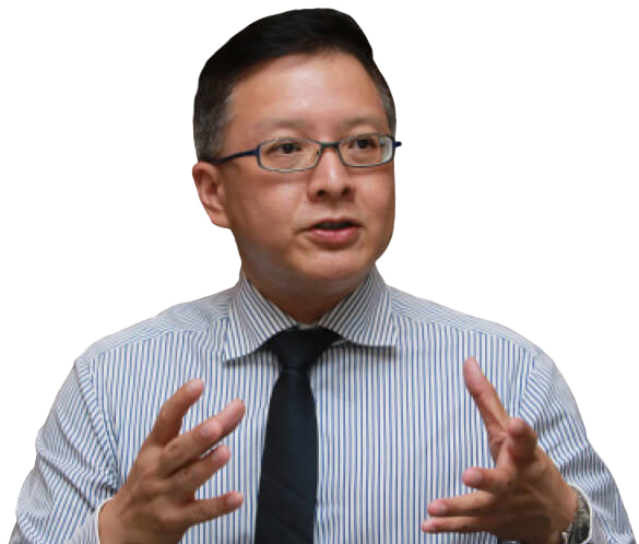 Dato' Milton Ng - CEO